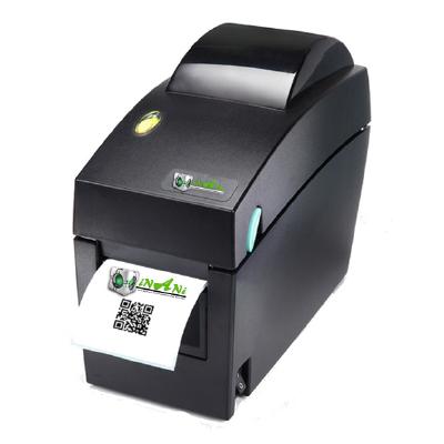 InAni DT2X Compact Barcode Printer